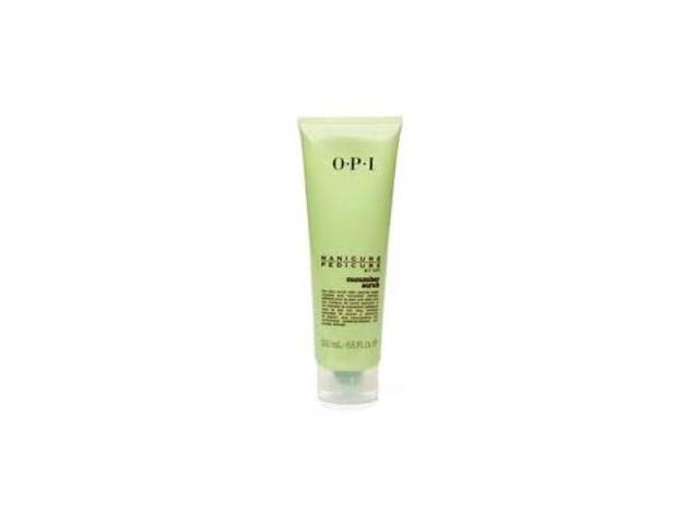 OPI Manicure Pedicure Cucumber Scrub 8.5 oz