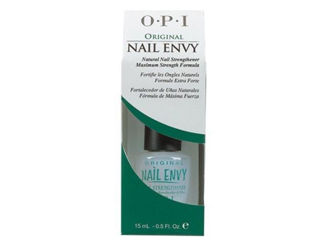 OPI Nail LacquerOriginal Nail EnvyNatural Nail Strengthener 1/2 oz