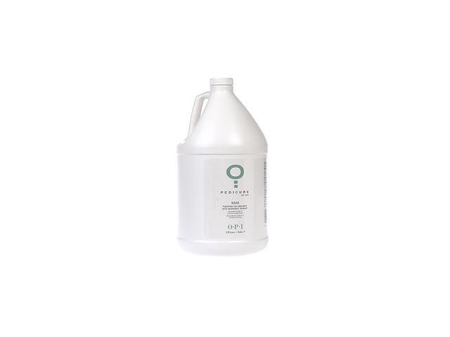 OPI Pedicure Soak Gallon