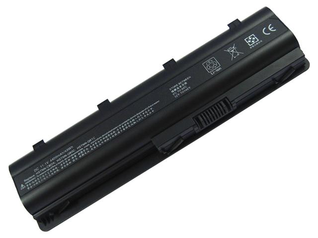 Superb Choice® 6-cell HP Pavilion dv7-4107eg Laptop Battery
