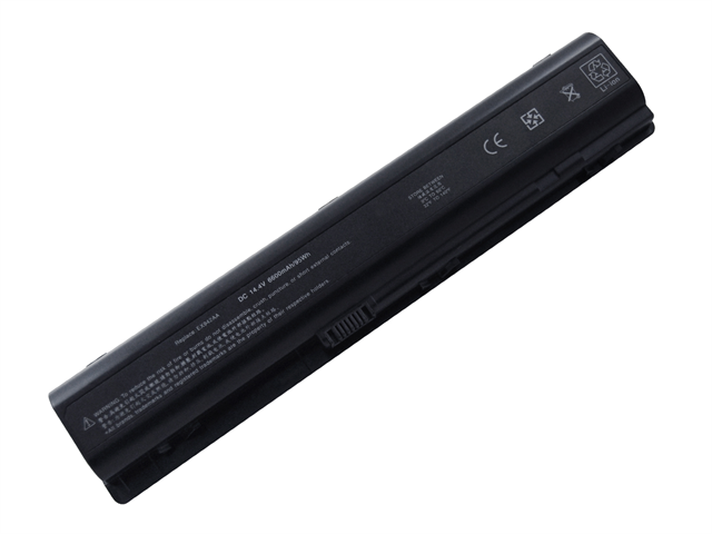 Superb Choice® 12-cell HP Pavilion dv9858ca Laptop Battery