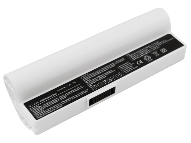Superb Choice® 4-cell ASUS Eee PC 900-BK039X Laptop Battery