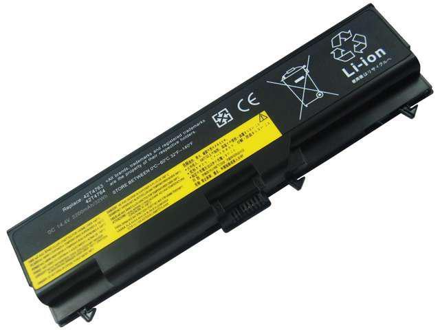 "Superb Choice® 4-cell IBM ThinkPad Edge 14"" 05787WJ Laptop Battery"