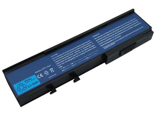 Superb Choice® 6-cell ACER Extensa 3100 4420 4120 Series 4620 4620-4691 4620-6402 4620Z Laptop Battery