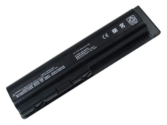Superb Choice® 9-cell HP G61-323CA Laptop Battery