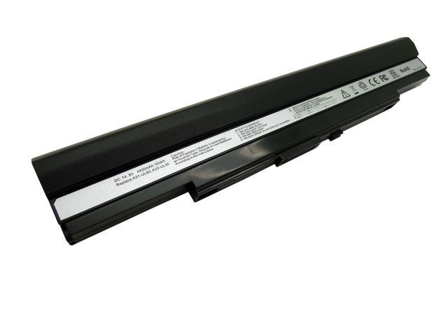 Superb Choice® 8-cell ASUS UL80VT-WX006V Laptop Battery