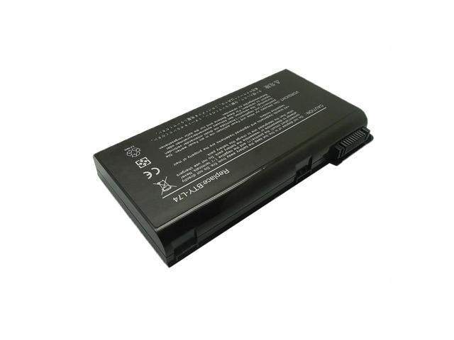 Superb Choice® 9-cell MSI A6200-489Us Laptop Battery