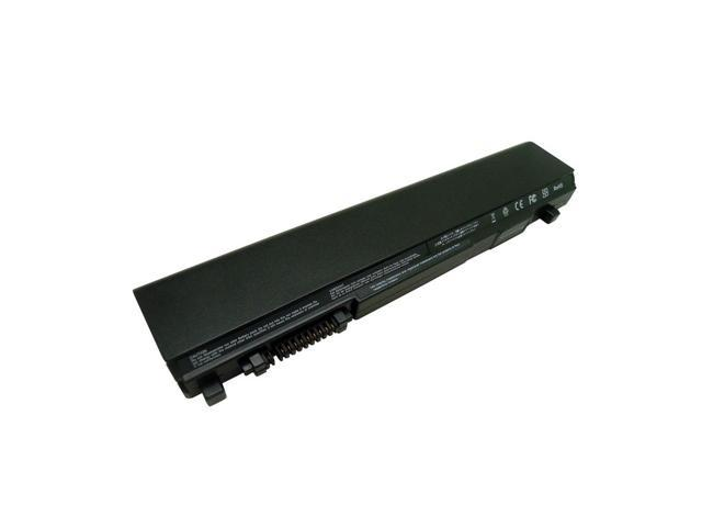Superb Choice® 6-cell Toshiba Portege R700-174 Laptop Battery