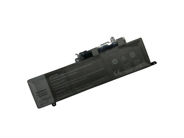 Superb Choice® 3-cell Dell Inspiron 11-3147 13-7000 13-7347, PN: 92NCT 092NCT P20T Laptop Battery