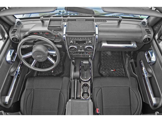 Rugged Ridge 11156.95 Interior Trim Kit