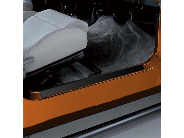 Rugged Ridge 11216.02 Door Guard