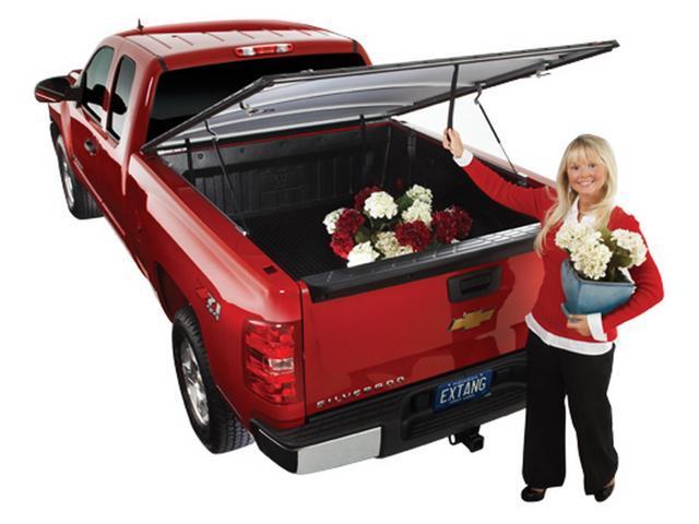 Extang 38450 Full Tilt SL Soft Tonneau Pickup Bed Cover
