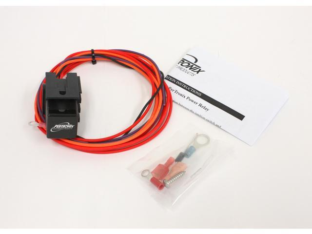 Pertronix 2001 Accessory Power Relay Ignition Power Relay Kit
