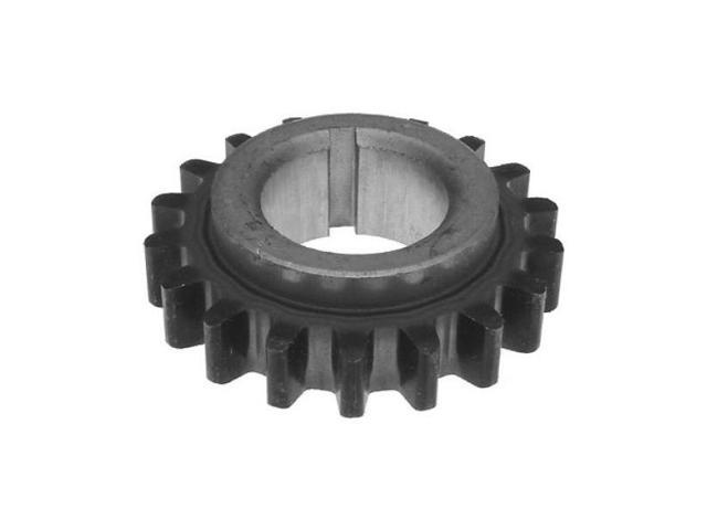 Omix-ada Crankshaft Sprocket (3.8L & 4.2L), 1972-1990 Models 17455.07