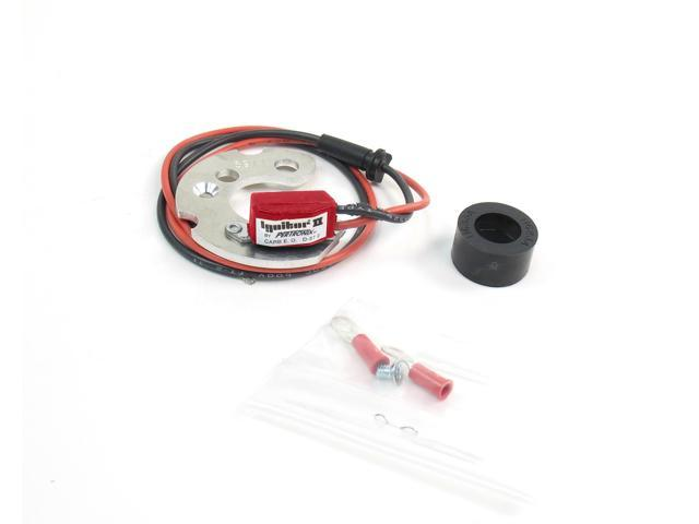 Pertronix 91847V Ignition Conversion Kit Ignitor II VW 4 cyl