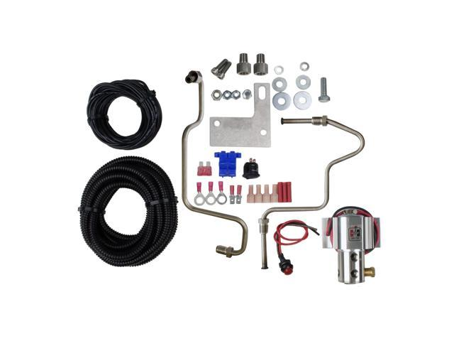 Hurst 5671520 Roll Control Line Lock Launch Kit, 11-14 Challenger