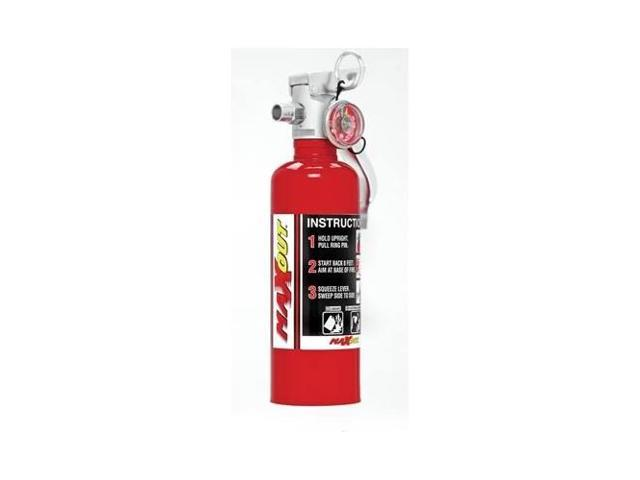 H3R Performance Mx100R Fire Extinguisher