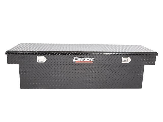 Dee Zee DZ8170DB Red Label Single Lid Crossover Tool Box