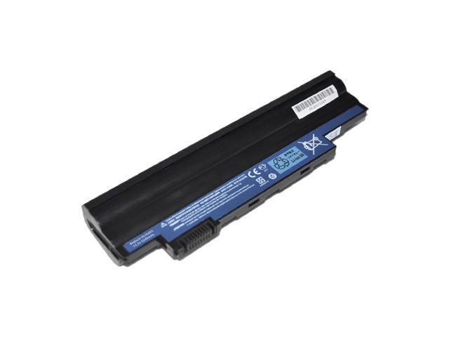 Amsahr U00ae Replacement Laptop Battery For Gateway Lt4010u