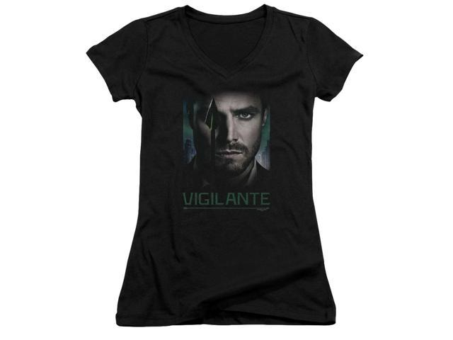 Arrow Good Eye Juniors V-Neck Shirt