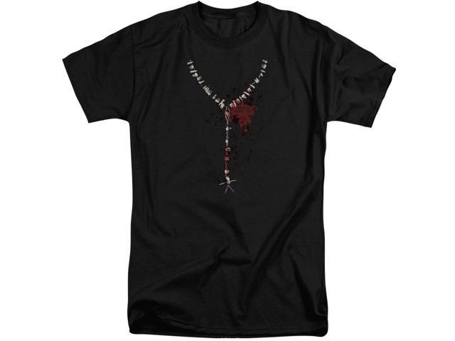 American Horror Story Necklace Mens Adult Big And Tall Shirt