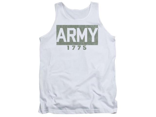 Army Block Mens Tank Top Shirt
