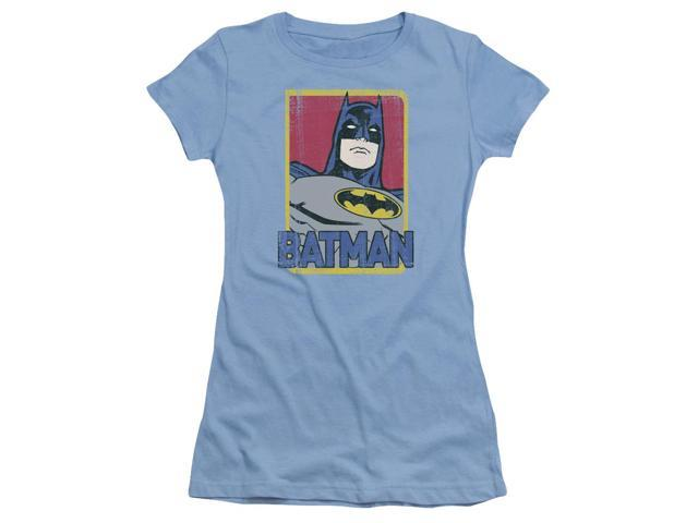 Batman Primary Juniors Short Sleeve Shirt