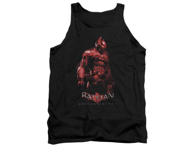 Batman Arkham Knight Knight Mens Tank Top Shirt
