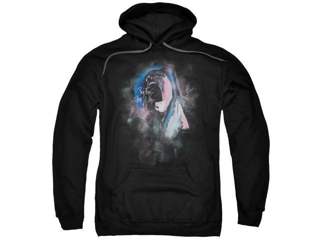 Pink Floyd Face Paint Mens Adult Pullover Hoodie