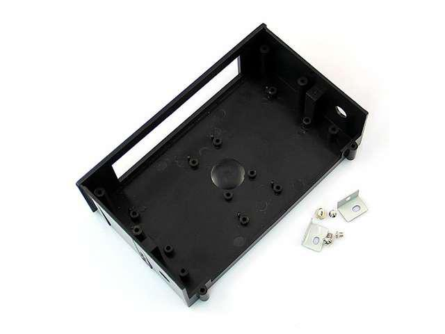 """Baaqii A283 3.5"""" To 5.25"""" Hard Drive Adapter Mounting Bracket For PC Platic With Screw"""