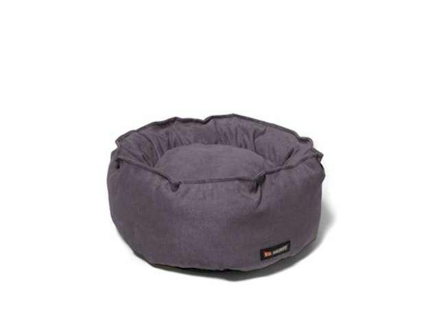 Catalina Bed - Saddle Suede