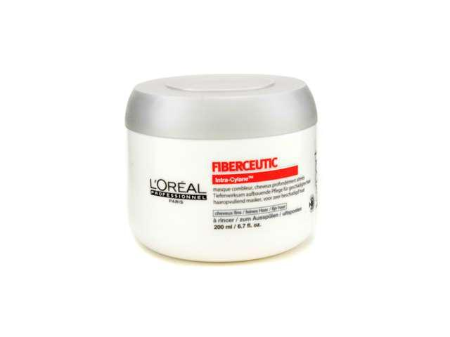 Professionnel Expert Serie - Fiberceutic Mask (For Fine Hair) - 200ml/6.7oz