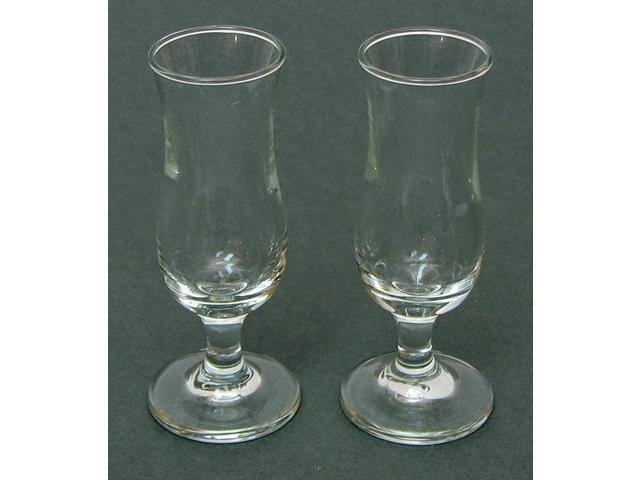 Hurricane Shot Glass Set of 2-0126-3789