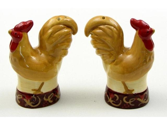 Rooster S/P Set-049-22456