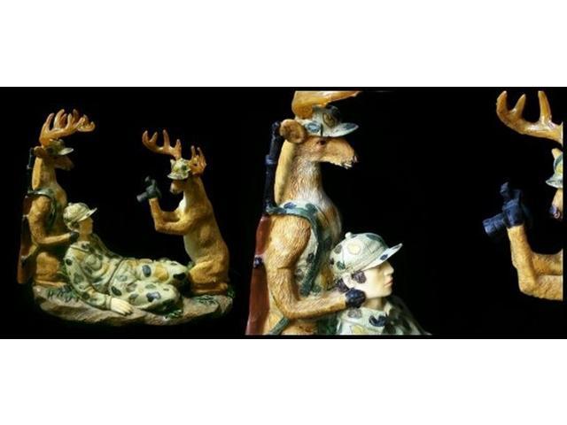 Deer Hunter `Say Cheese`-049-28009