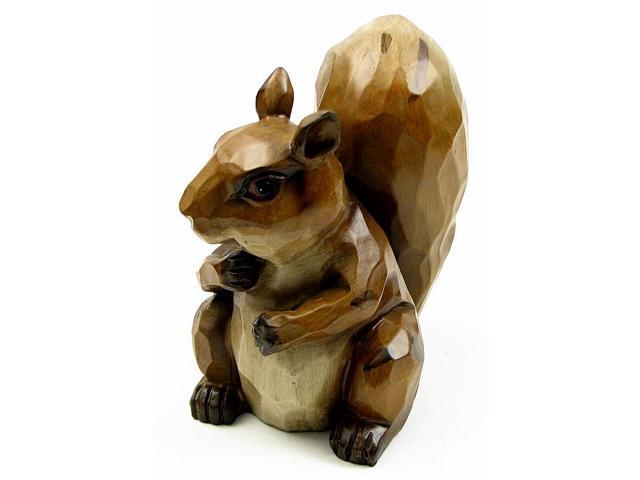 Resin Squirrel-049-50068