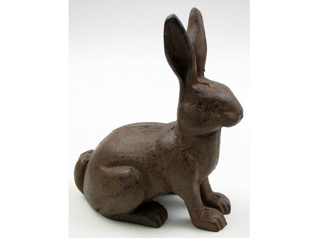 Cast Iron Rabbit-0184S-0086