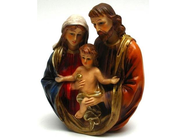 Holy Family Tablepiece-0197-397771
