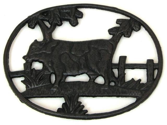 Cow Trivet-0154-17755