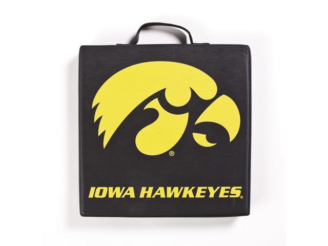 BSI Products 90024 Iowa Hawkeyes- Seat Cushion