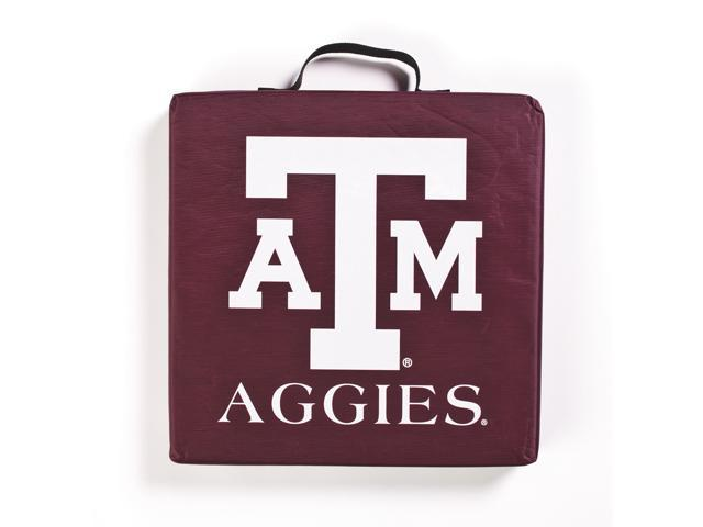 BSI Products 90030 Texas A&M Aggies- Seat Cushion