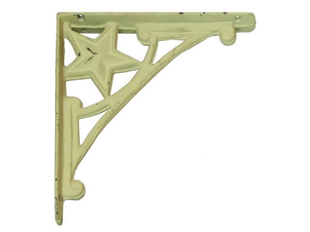 Cast Iron Star Corner Brace Set of 2-0170S-06511