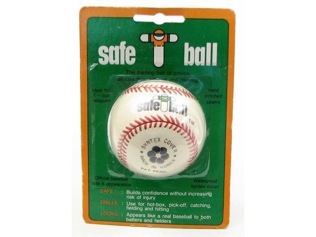 Safe T Ball-0RS-TBALL