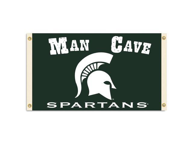 Man Cave 3 Ft. X 5 Ft. Flag W/ 4 Grommets-95629