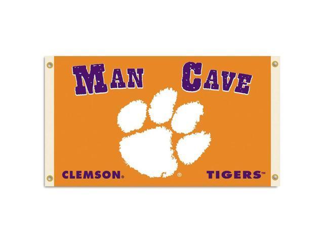 Man Cave 3 Ft. X 5 Ft. Flag W/ 4 Grommets-95625