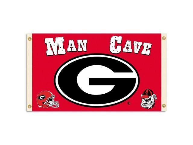 Man Cave 3 Ft. X 5 Ft. Flag W/ 4 Grommets-95907