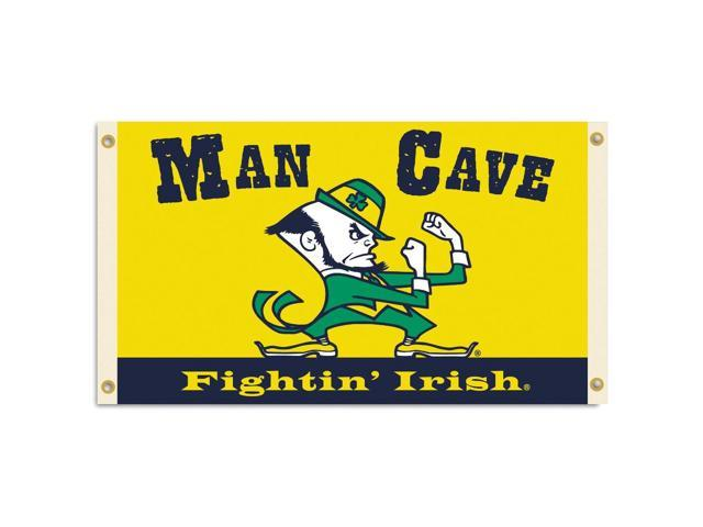 Man Cave 3 Ft. X 5 Ft. Flag W/ 4 Grommets-95636