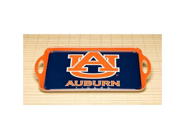 BSI PRODUCTS 38045 Melamine Serving Tray- Auburn Tigers