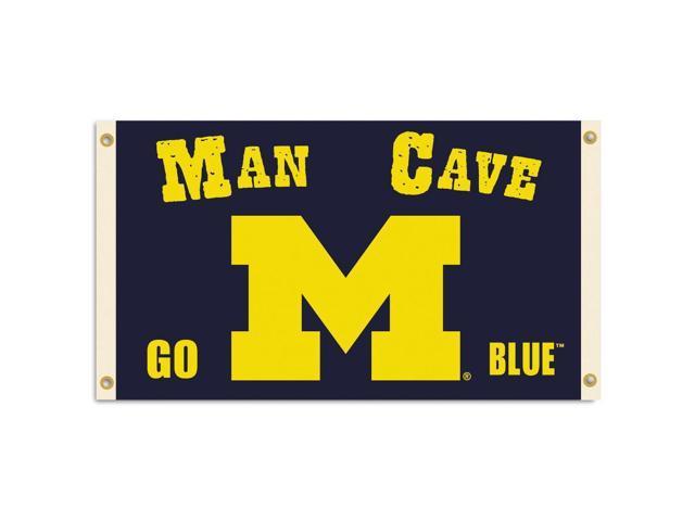 Man Cave 3 Ft. X 5 Ft. Flag W/ 4 Grommets-95603