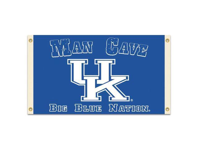 Man Cave 3 Ft. X 5 Ft. Flag W/ 4 Grommets-95610